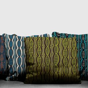 Colonnes Africaines : 88 x 71 cm